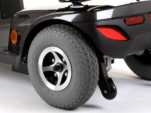 Strider ST4E 6-8mph Mobility Suspension