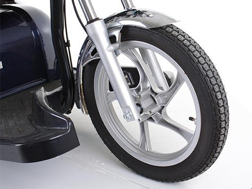 CareCo Cruiser 6-8mph Mobility Suspension