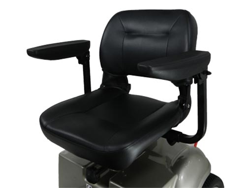 CareCo Victory Pavement Mobility Scooter Seat