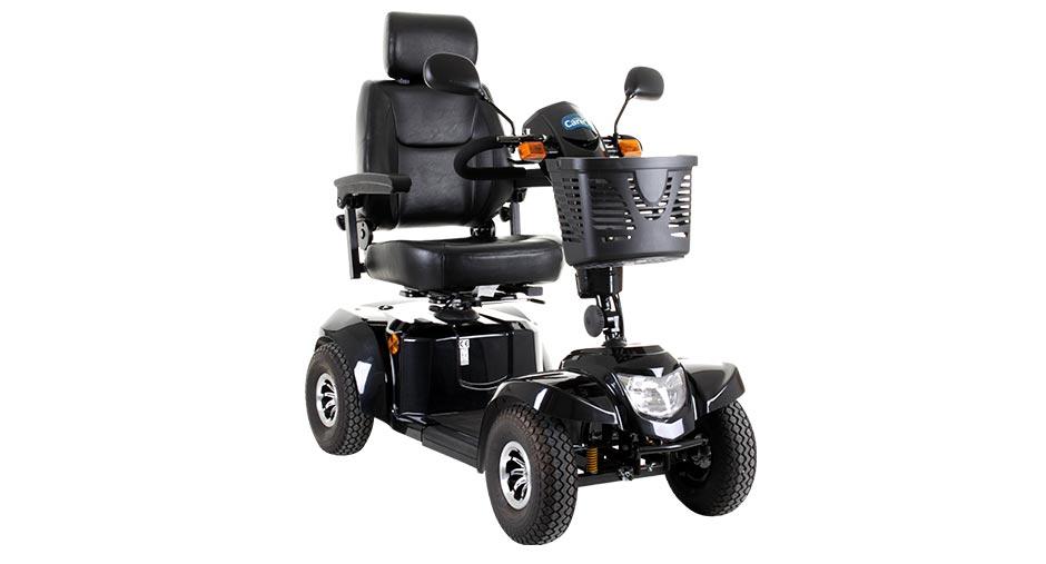 Daytona XLR Mobility Scooter