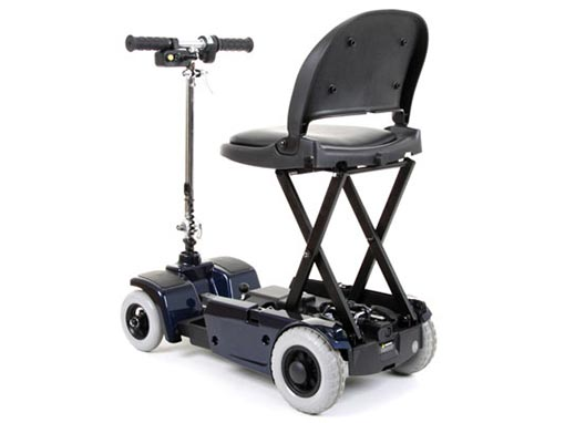 Scootcase Travel Mobility Scooter