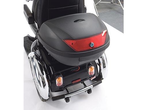 Drive Sport Rider 6-8mph Mobility Suspension