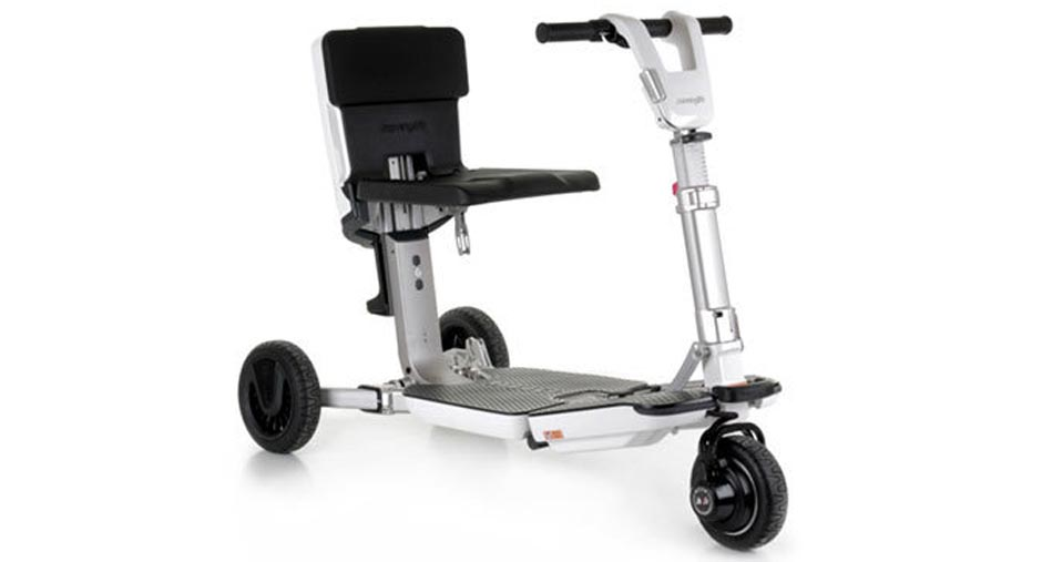 ATTO Freedom Travel Scooter