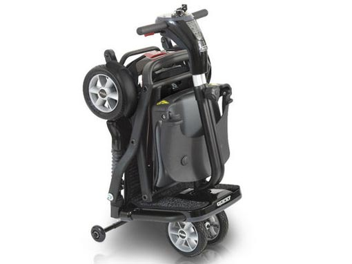 Quest Travel Mobility Scooter